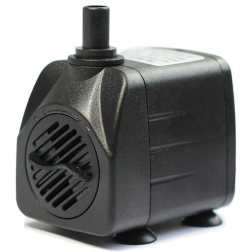 Super Quiet Mini Submersible Water Pump Hydraulic Pump For Aquarium