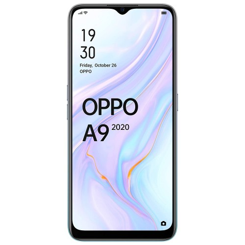 OPPO A9 2020 8GB RAM 128GB Storage Snapdragon 665 6.5 Inches Octa Core Android 9