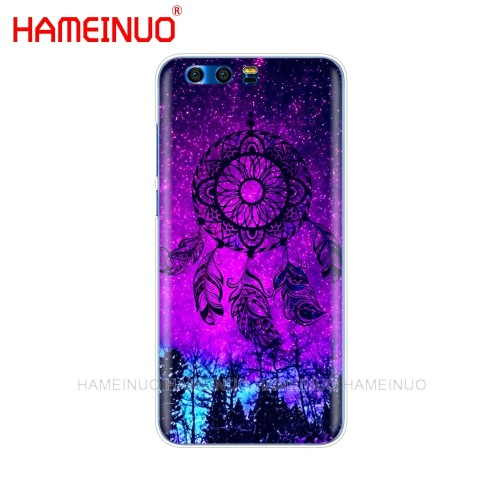 HAMEINUO infinity on purple Cover phone Case for Huawei Honor 10 V10 4A 5A 6A 7A