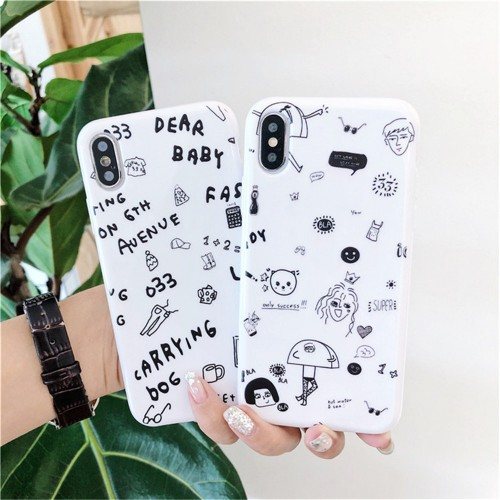 Candy Soft TPU Case For OPPO