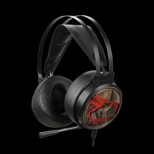 Bloody G650s 7.1 Surround High-end USB Gaming Headset