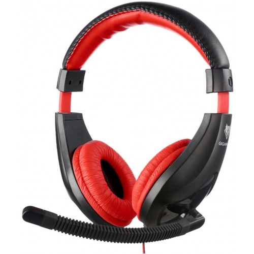 Gigamax Gm530 Multimedia Stereo Headset With Mic