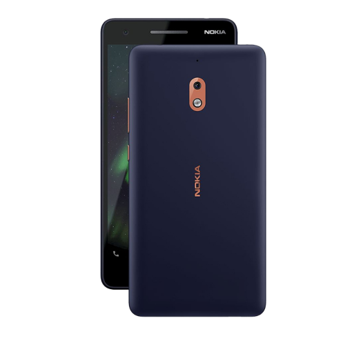 Nokia 2.1 1GB RAM 8GB ROM Smartphone 5.5 Inches Screen Android 8