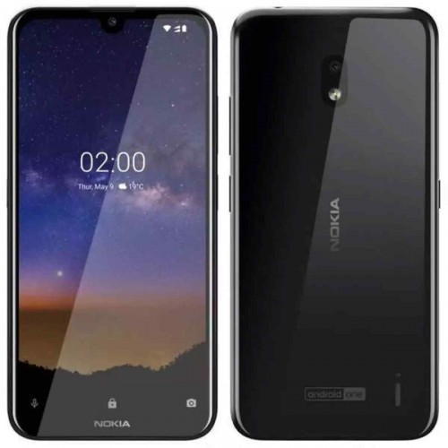 Nokia 2.2 2GB RAM 16GB ROM Smartphone 5.71 Inches Screen Android 9.0