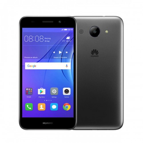 Huawei Y3 2017 5 Inches Smart Phone Android 6 Quad Core 1GB/8GB