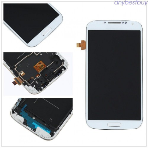 Samsung Galaxy S4 Lcd with touch