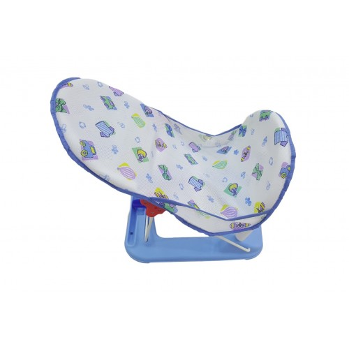 Baby Comfort Luxurious Baby Bather With Cushion