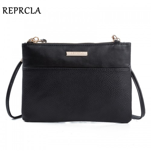 Women Clutch Bag Fashion PU Leather Handbags Flap Shoulder Bag Ladies Bags