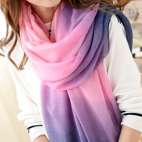 Fashion Winter Scarf Women Brand Bandana Tassels Scarf Foulard Femme Designer Cotton shawls Scarves