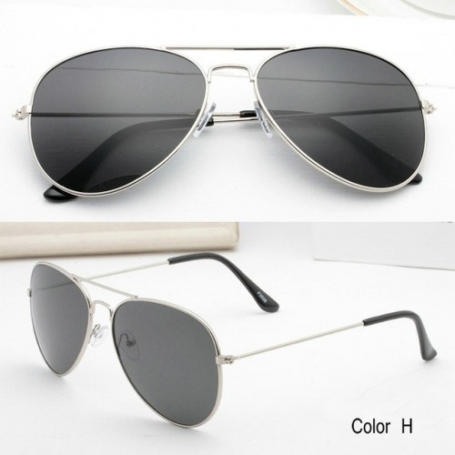 Alloy Frame Anti Reflective Women Glasses (10)