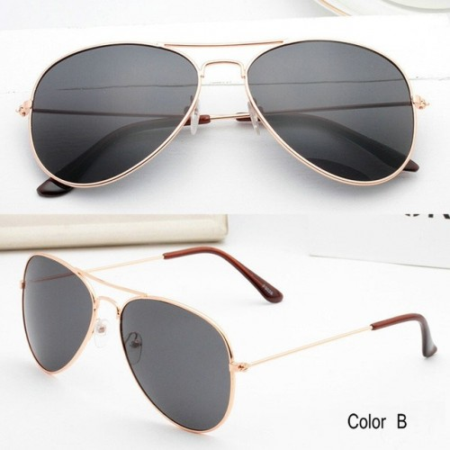 Alloy Frame Anti Reflective Women Glasses (6)