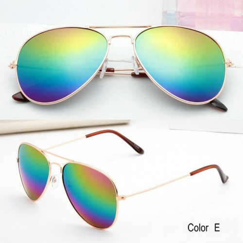 Alloy Frame Anti Reflective Women Glasses (7)