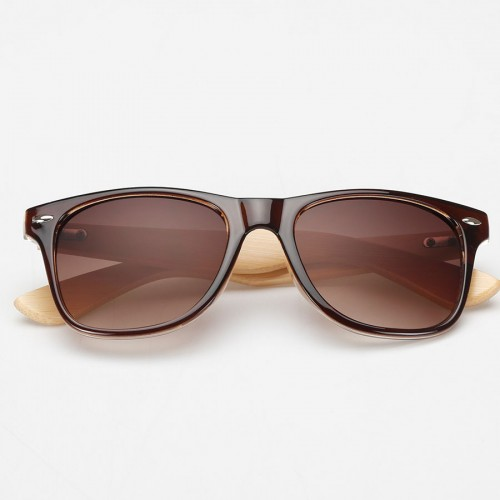 Summer fashion bamboo sunglasses high quality women s sunglasses to prevent outside glasses Sun Glasses Shades