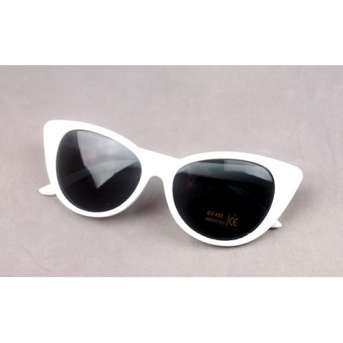 Women UV400 Gradient Lens Sunglasses (7)