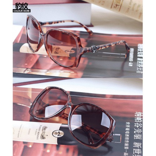 Women Retro Sun Glasses  (1)