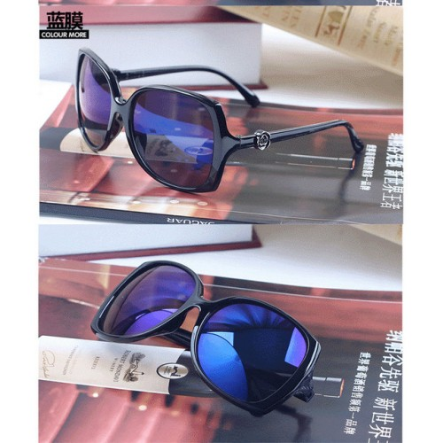 Women Retro Sun Glasses  (4)