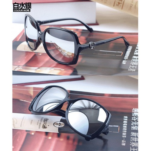 Women Retro Sun Glasses  (5)