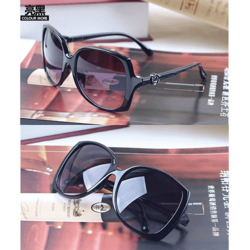 Women Retro Sun Glasses  (7)