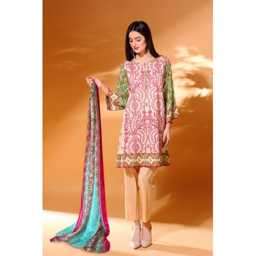 GulKari Embroidered Linen Collection (5)
