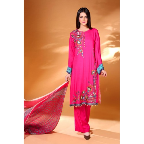 GulKari Embroidered Linen Collection (7)