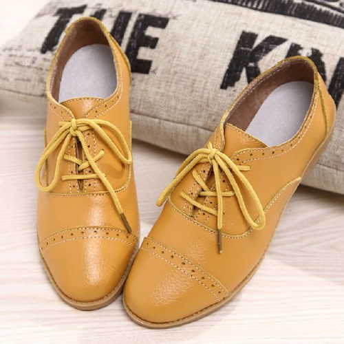 Trendy Oxfords For Women (13)