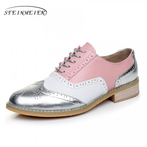 Trendy Oxfords For Women (15)