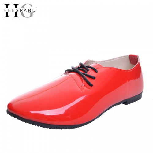 Trendy Oxfords For Women (2)