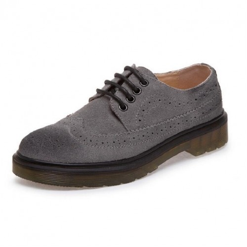 Trendy Oxfords For Women (4)