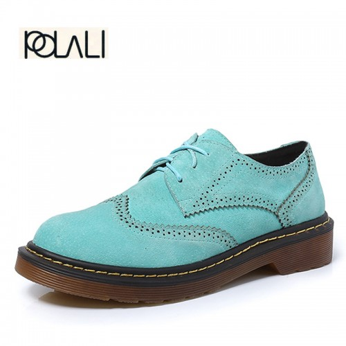 Trendy Oxfords For Women (5)