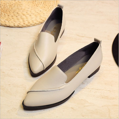 Trendy Oxfords For Women (6)