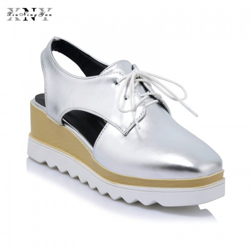 Trendy Oxfords For Women (9)
