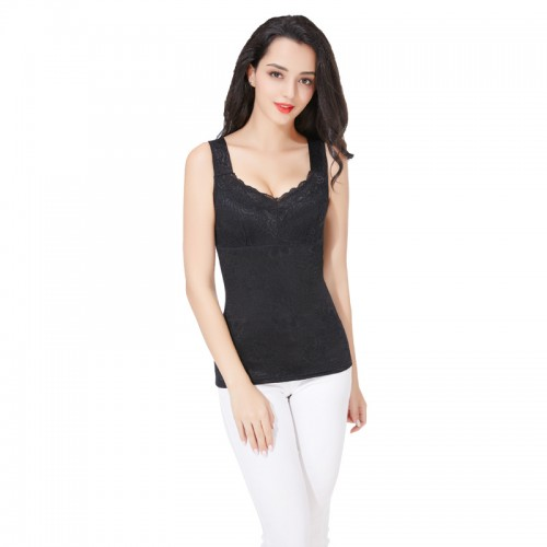 Winter Women s long Johns Vest Style Body sculpting Warm Thermal underwear Women Soft embossing thick