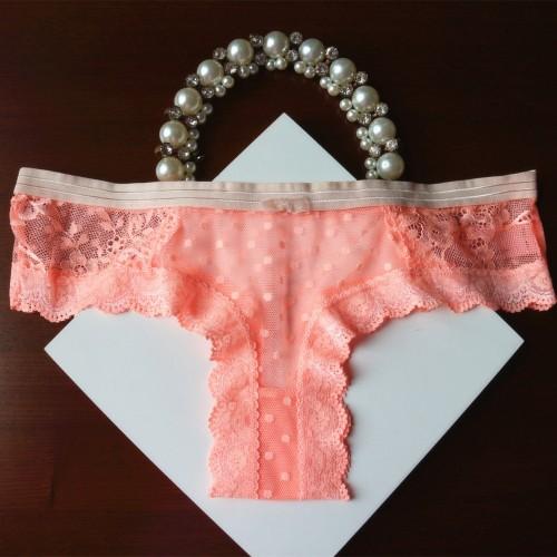 Voplidia T back New Underwear Women Panties Women Thongs and G strings Pink Female Seamless