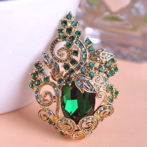 New Style Brooch Clip (21)