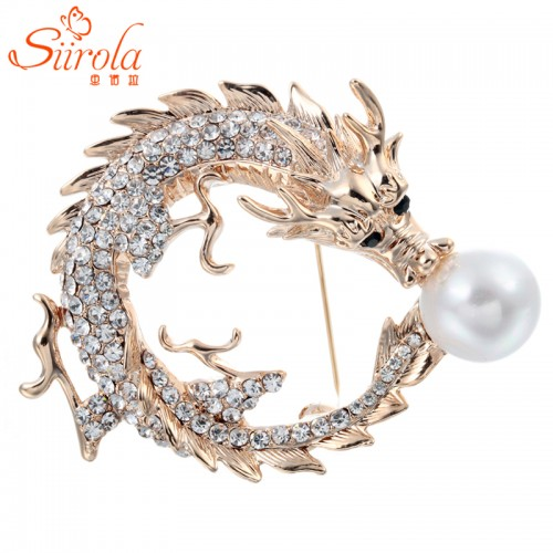 New Style Brooch Clip (25)