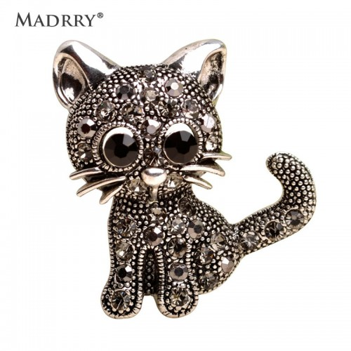 New Style Brooch Clip (30)