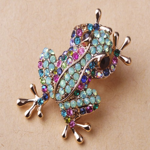 New Style Brooch Clip (31)