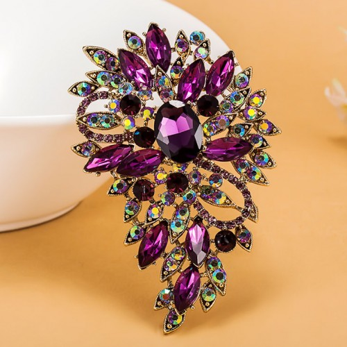 New Style Brooch Clip (33)