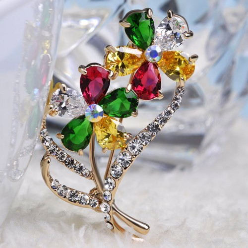 New Style Brooch Clip (34)