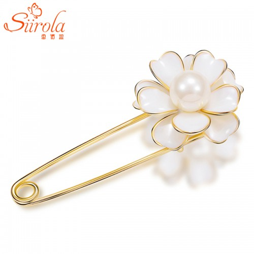 New Style Brooch Clip (49)