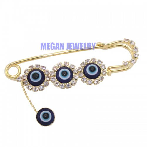 New Style Brooch Clip (8)