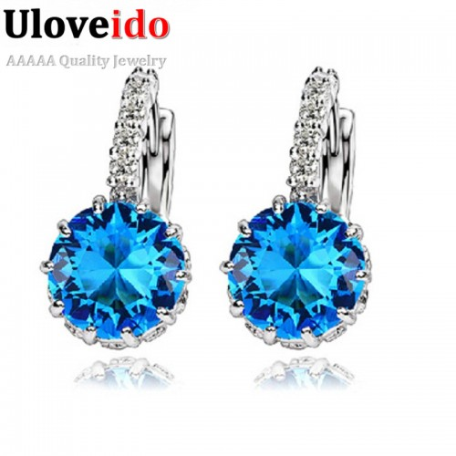 Women Fashion Earrings (13)