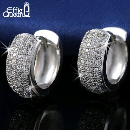Women Fashion Earrings (9)