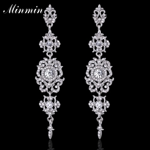 Women Stylish Earrings (2)