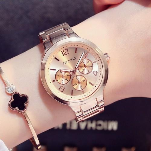 GIMTO Brand Dress Women Watches Steel Luxury Gold Lovers Bracelet Wristwatch Clock Business Quartz Ladies Watch.jpg 640x640
