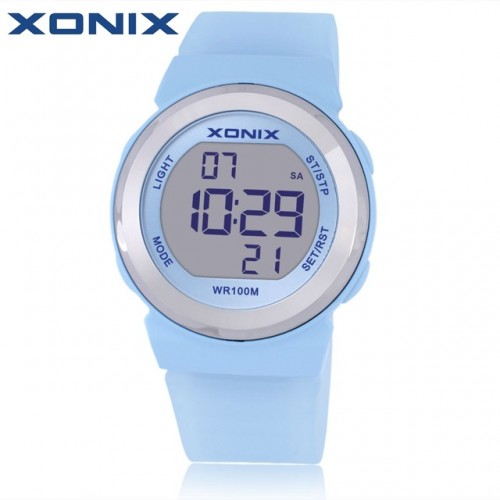 Hot XONIX Fashion Women Sports Watches Waterproof 100m Ladies Jelly LED Digital Watch Swimming Diving Hand.jpg 640x640