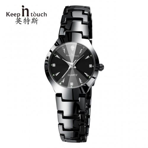Keep in touch Luxury Quartz Women Watches Designer Luminous Woman Wristwatch Rhinestone Ladies Watch Bracelet Relogio.jpg 640x640