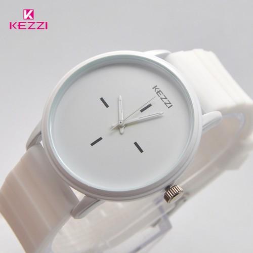 Kezzi Brand Black White Silicone Watches Student Women Men Sport Quartz Watch Couple Ultra Slim Casual.jpg 640x640