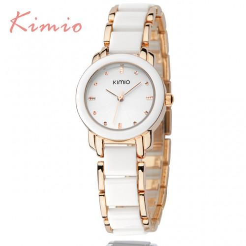 Kimio luxury Fashion Women s watches quartz watch bracelet wristwatches stainless steel bracelet women watches with.jpg 640x640