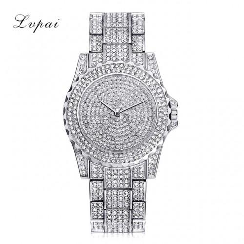 Lvpai Top Brand Silver Luxury Women Dress Watch Rhinestone Ceramic Crystal Quartz Watches Magic Women Wrist.jpg 640x640
